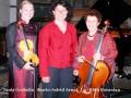 Tania Cocheli (violon) - Marie-Astrid Arnal (piano) - Ruth Ehkirch (violoncelle)