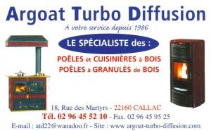 Argoat Turbo Diffusion