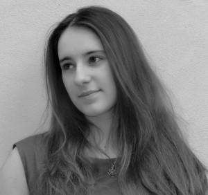 Camille Nicolas (soprano)