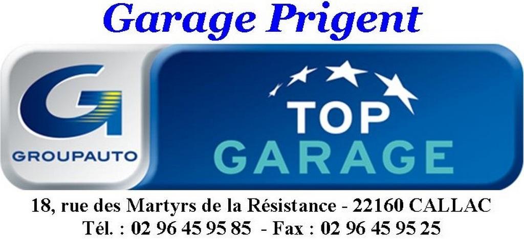 Top Garage