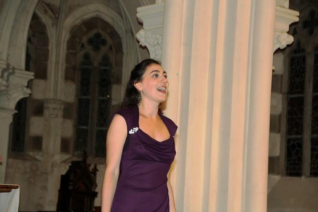 Camille Royer (mezzo-soprano)